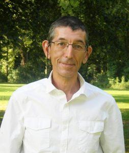 Omar Yagoubi