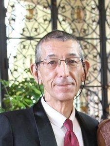 Omar Yagoubi 2017 -